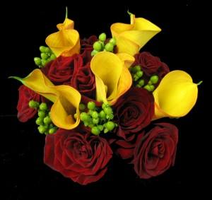 bouquet 0287